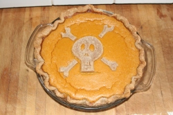 Care For Some Rock 'n' Roll Pie?
