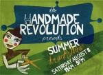 Showcase w/ The Handmade Revolution Aug. 08
