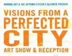 Showcase w/ Harbor Art Aug. '09